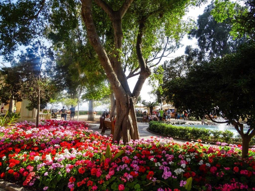 Park Valetta