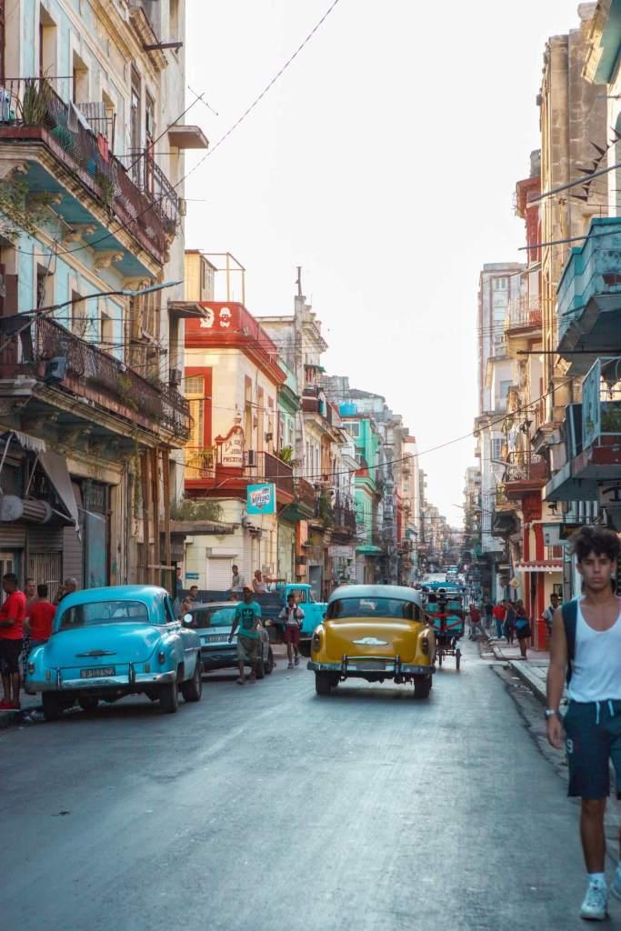 Kuba Havanna Bank