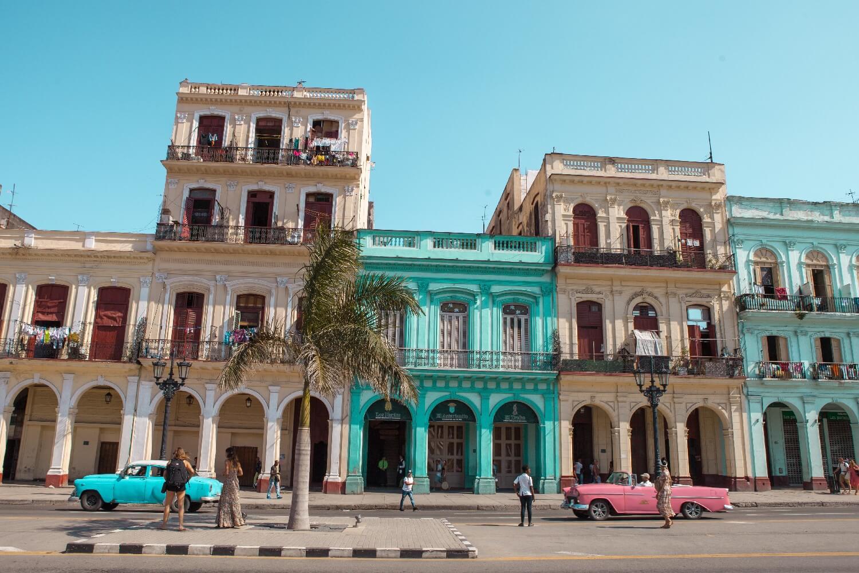 Kuba Titelbild