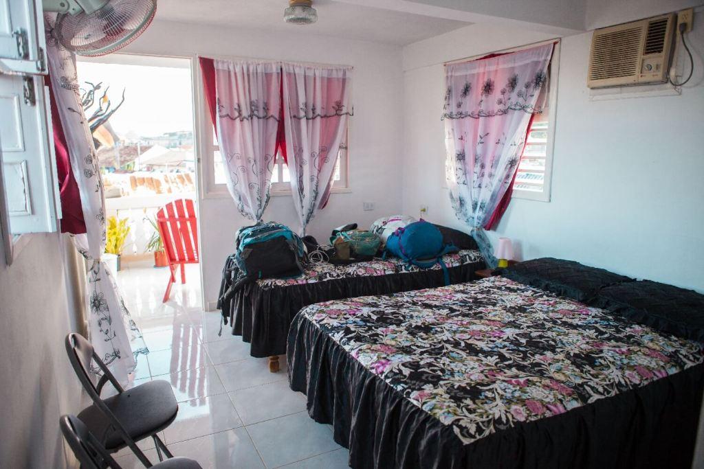 Kuba Casa Particulares