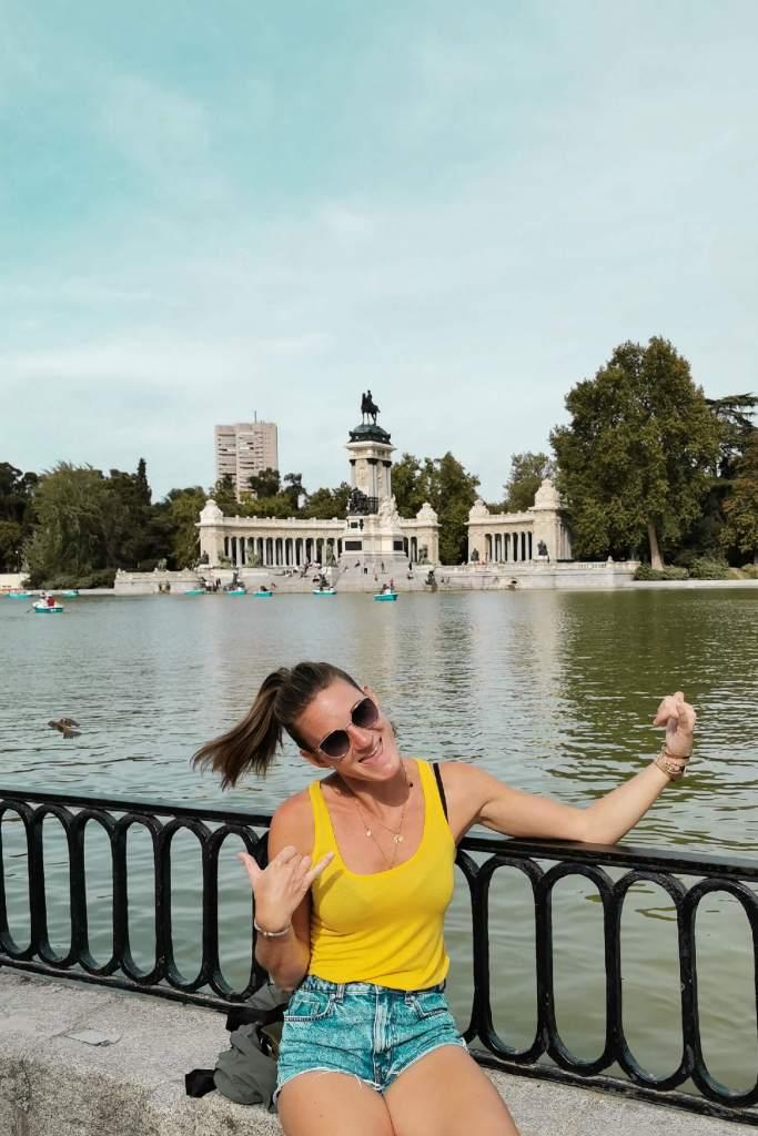 Madrid am See