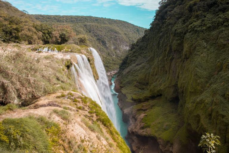 Mexiko Huasteca Auswandern