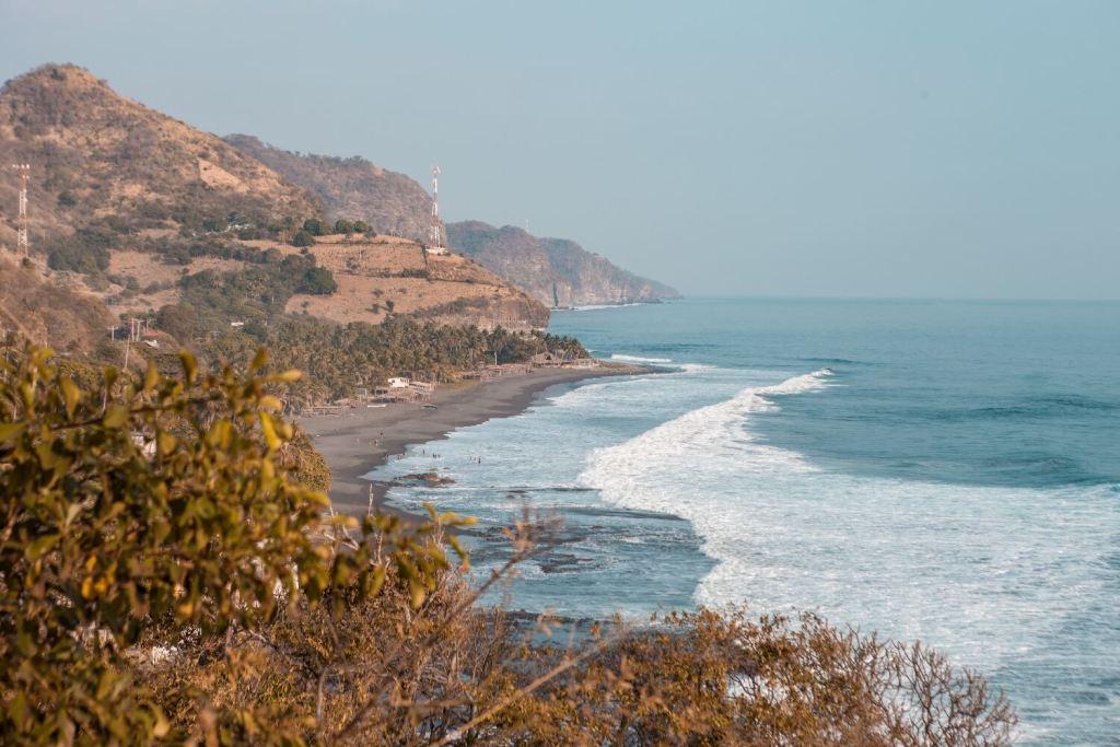El Salvador Aussicht Auswandern