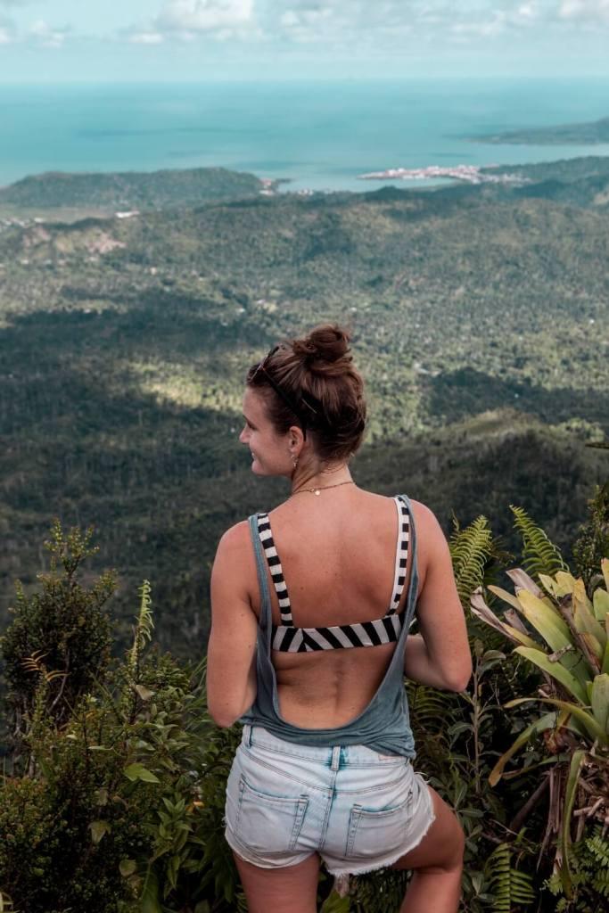 Reiseroute 3 Wochen Kuba El Yunque