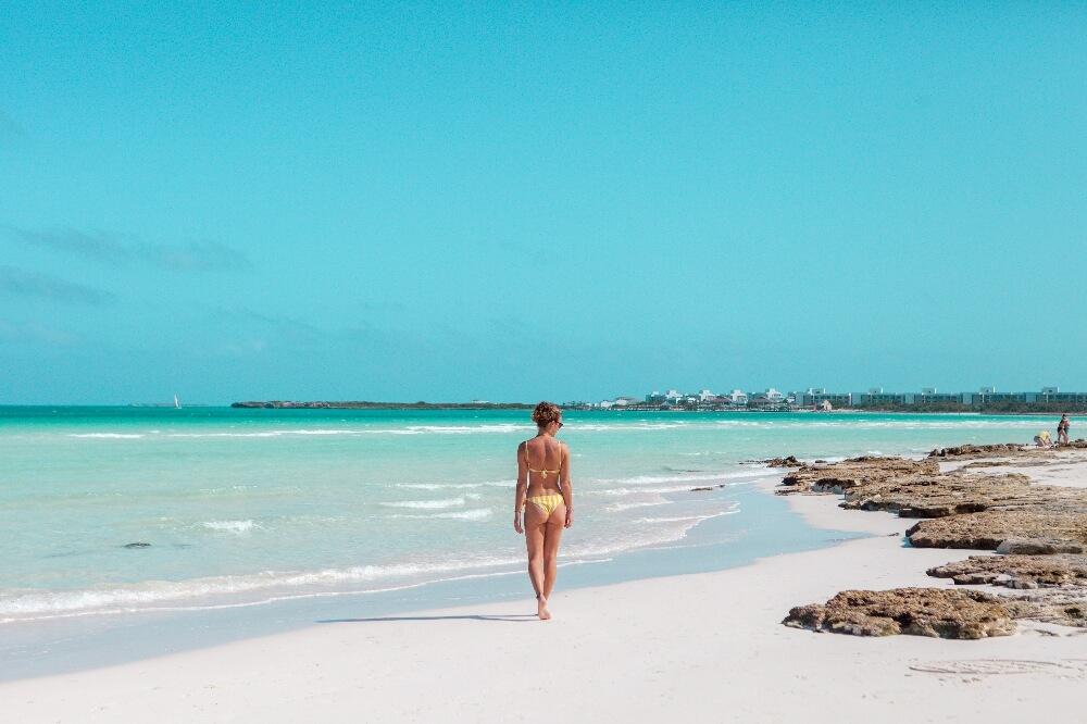 schönsten Strände auf Kuba Lieblingsstrand