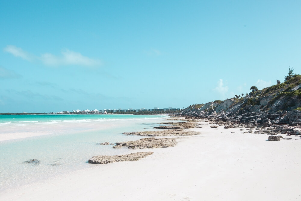 schönsten Strände auf Kuba Playa Pilar