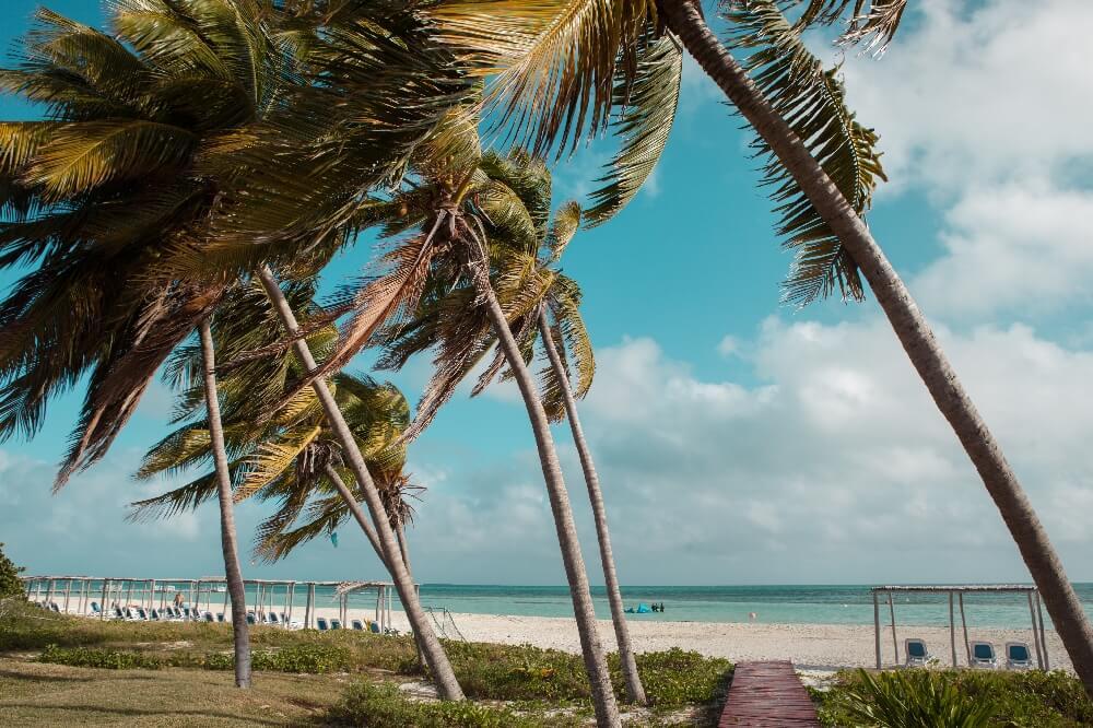 schönsten Strände auf Kuba Titelbild