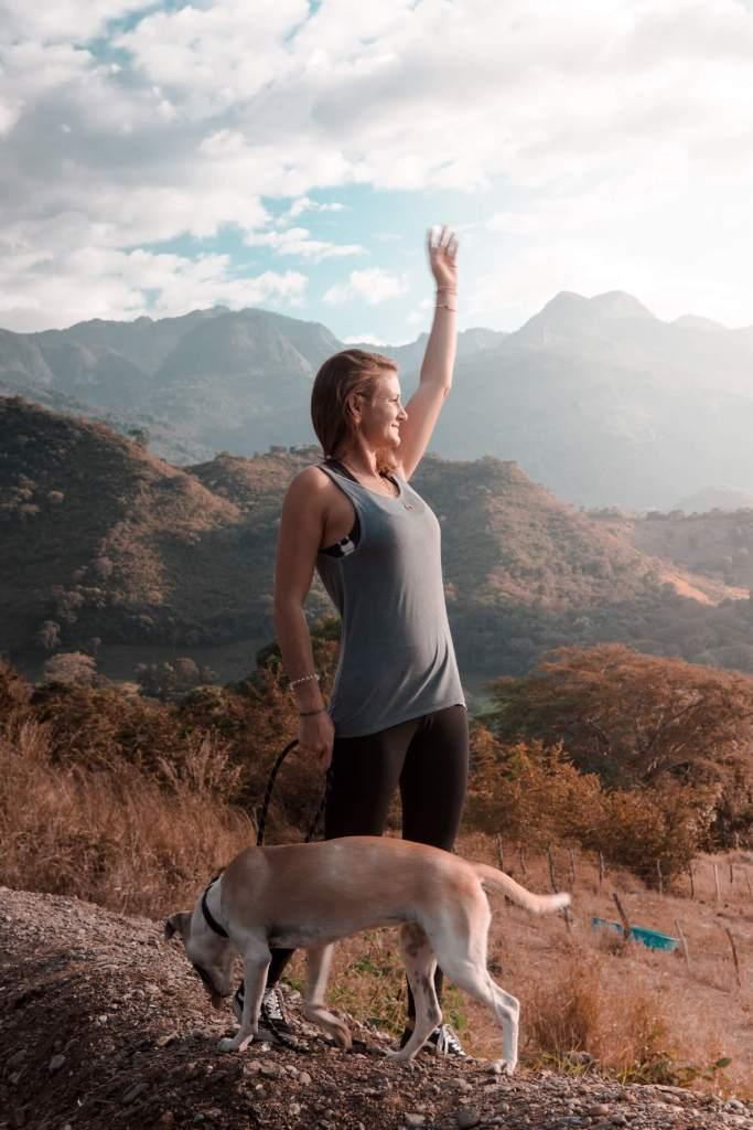 Einreise mit Hund nach Mexiko