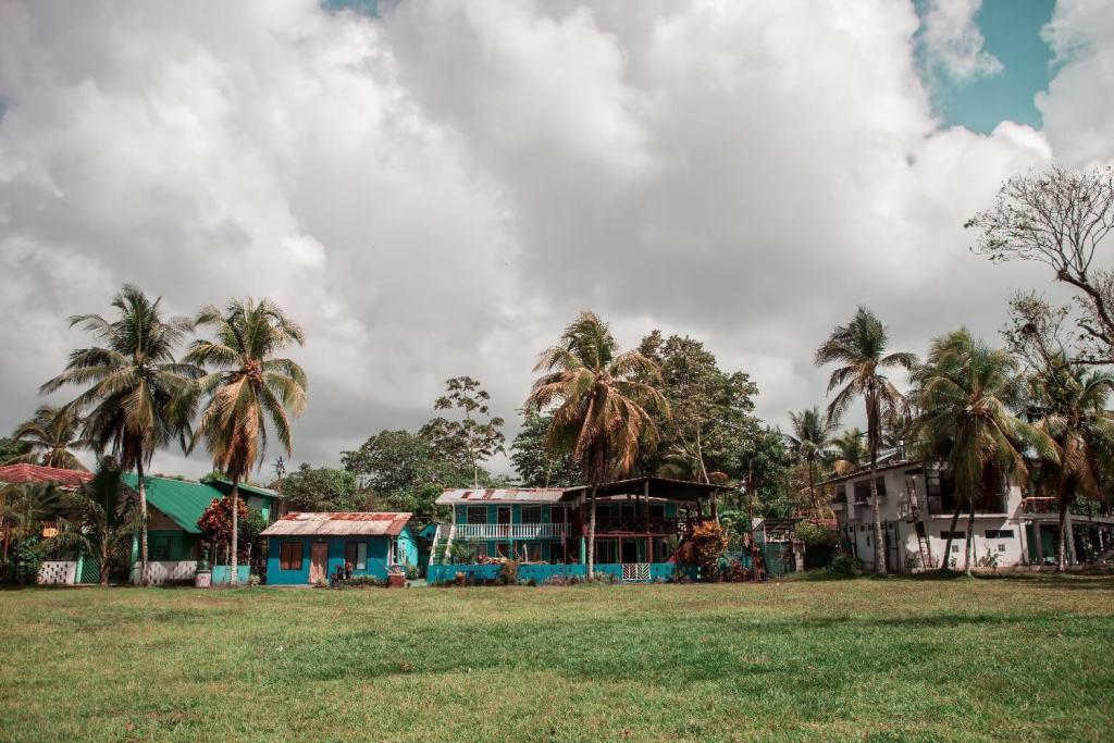 Karibikküste von Costa Rica Tortuguero