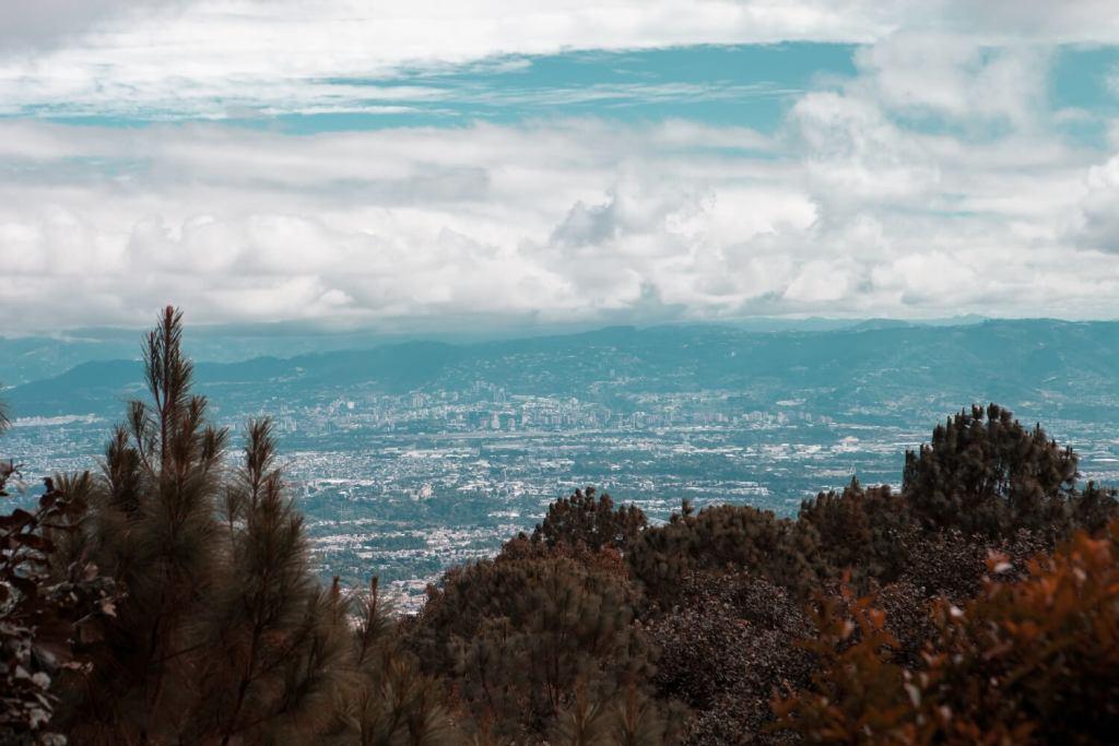 Ausflüge ab Guatemala Stadt Sendero Alux
