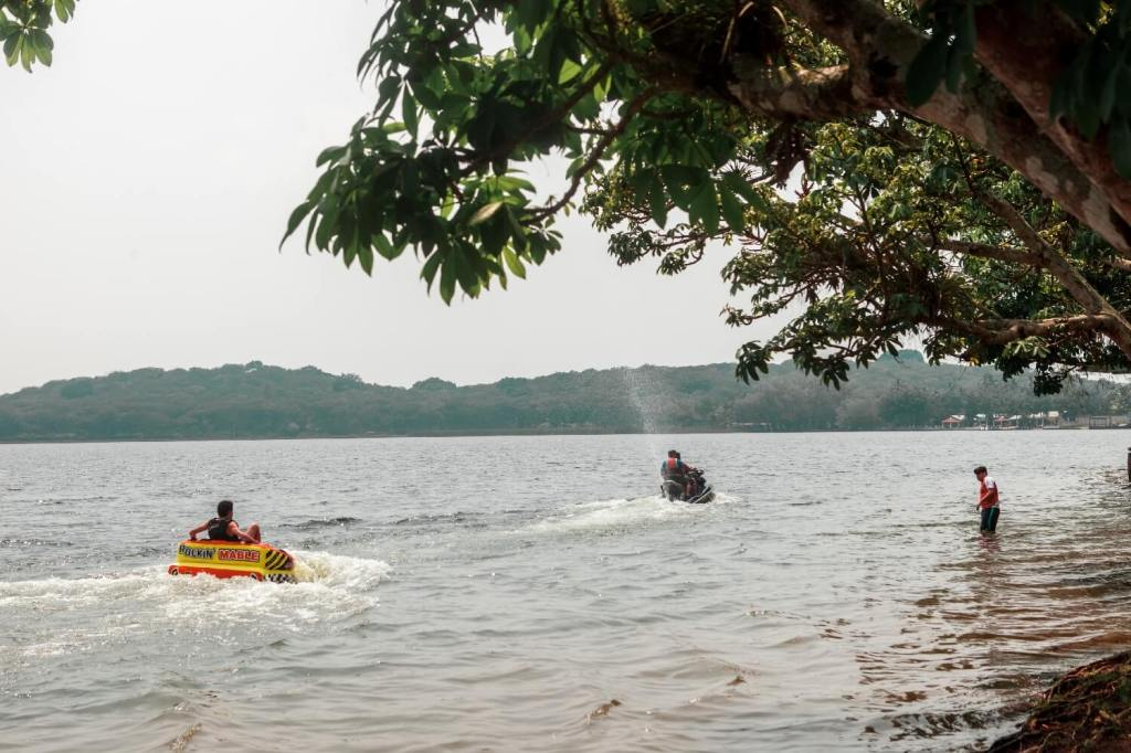 Ausflüge ab Guatemala Stadt Lago El Pino