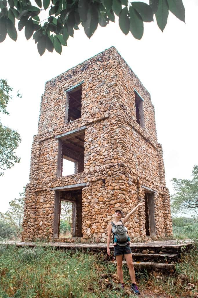 Cayman Tower Hacienda Tijax