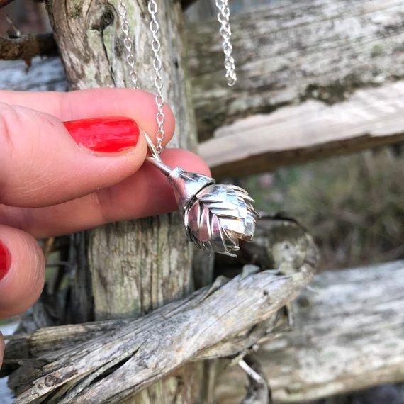 Sølvsmykke, håndlaget, #norwegianmade, 925, silver jewelry, made in Norway, Wildaria, Anette Lillestrand