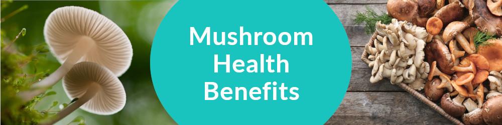 Mush Health Benefits