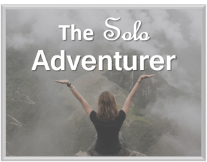 The Solo Adventurer