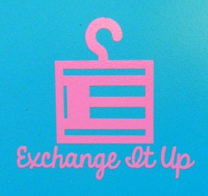 Exchg logo