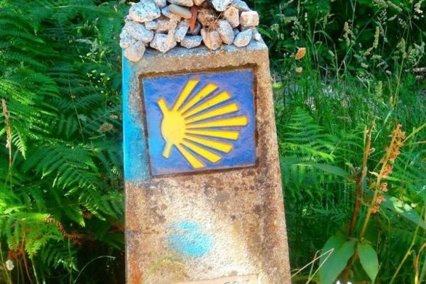 10 Things You Need To Know About The Camino De Santiago.