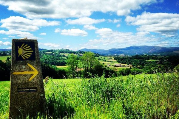 10 Quotes To Inspire You To Walk The Camino De Santiago.