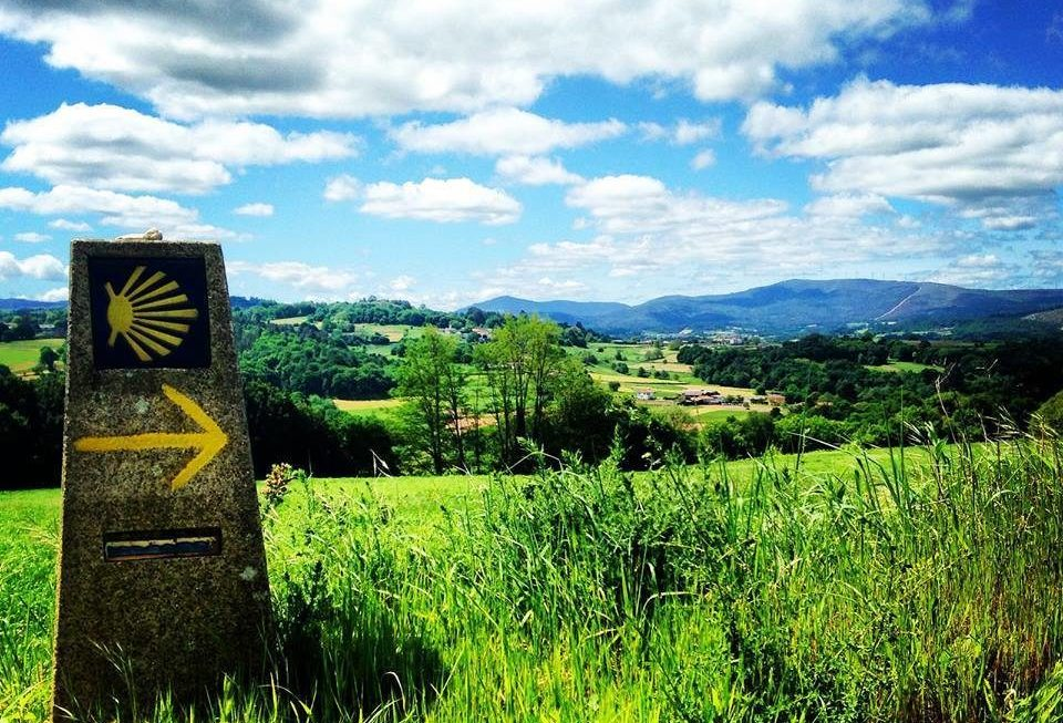 10 Quotes To Inspire You To Walk The Camino De Santiago.
