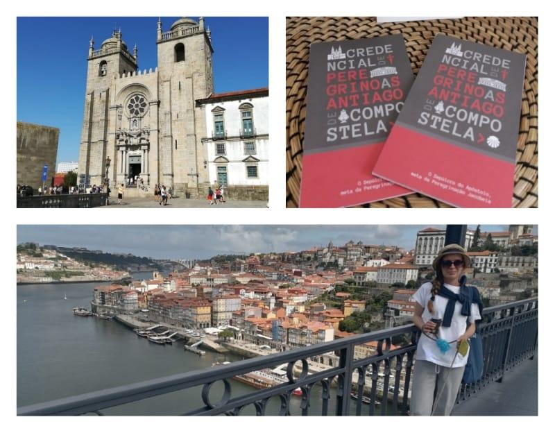 Camino De Santiago. A Passport Full Of Stamps Please.