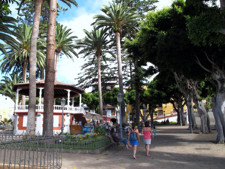 Resultado de imagen de Icod de los vinos Tenerife imagenes