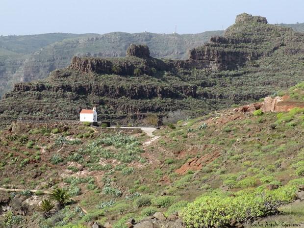 Ermita Nuestra Señora de Guadalupe - La Gomera