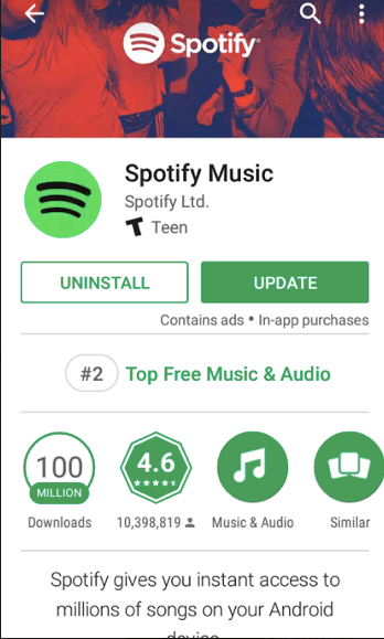 What is Spotify? | Wildcat Chronicle Online