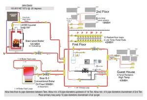 Hot Water Boiler Piping Diagrams | Hot Girl HD Wallpaper