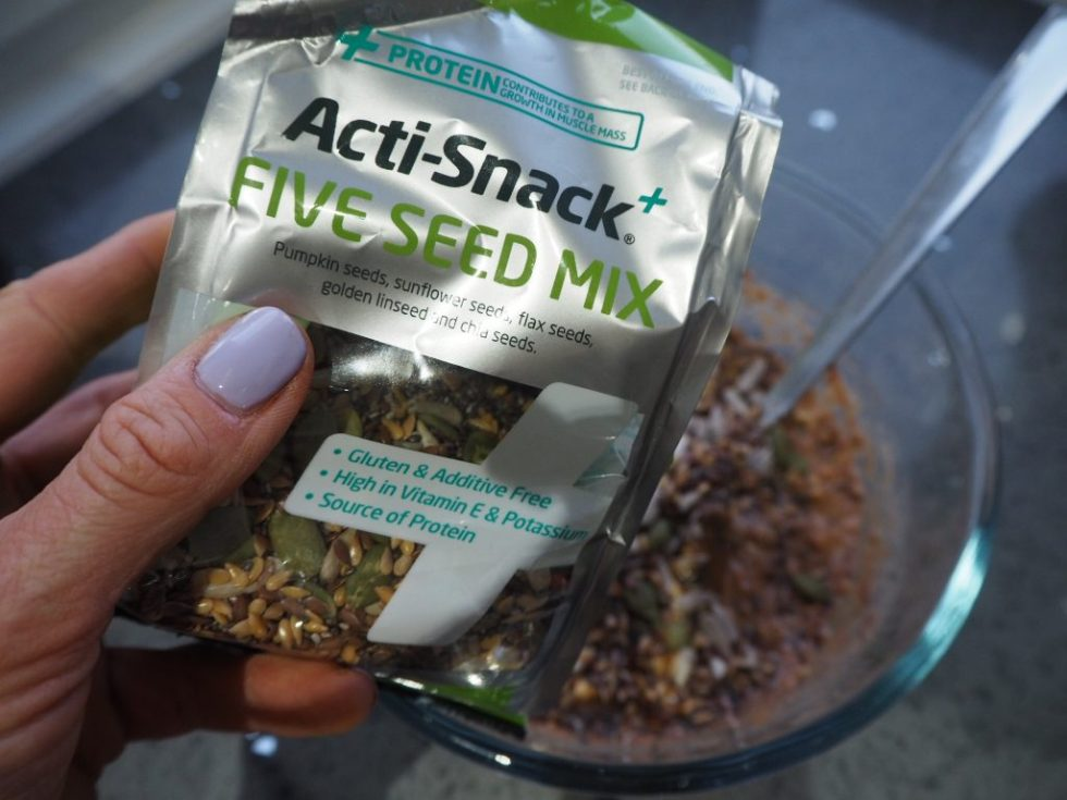 Five Seed Mix by Acti-Snack
