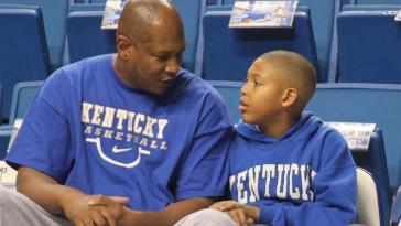 Kenny Payne and Son