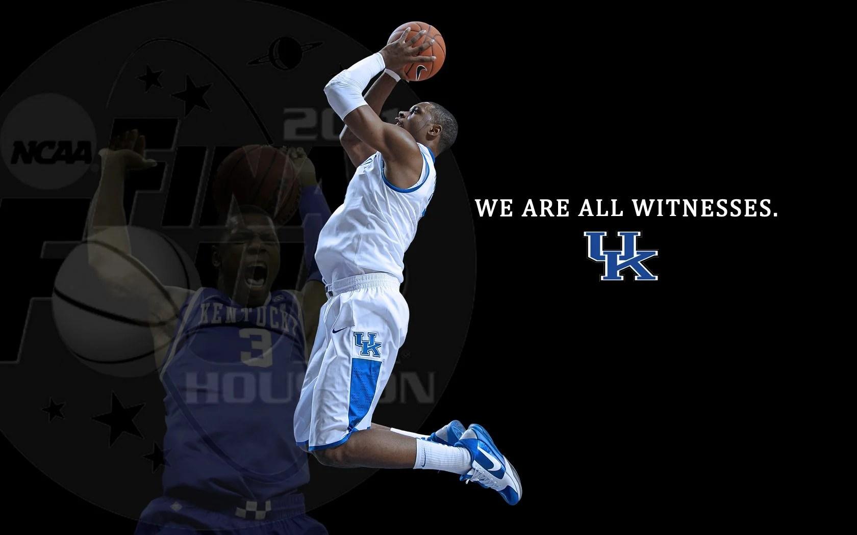 New Kentucky Basketball Wallpaper Uploaded