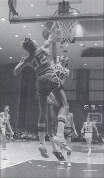 Happy Birthday to former Cat Bob Guyette!