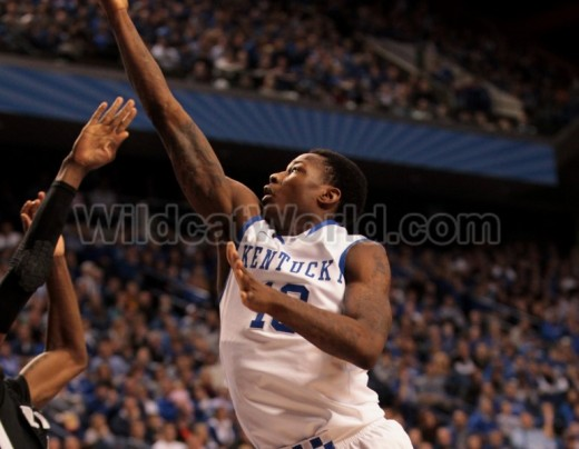 Archie Goodwin - photo by Tammie Brown | WldcatWorld.com