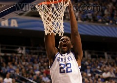 Alex Poythress - photo by Tammie Brown | WildcatWorld.com