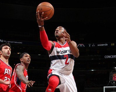 John Wall - photo from NBA.com