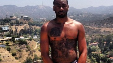 John Wall Tattoos