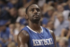 Patrick Patterson - photo by Tammie Brown | WildcatWorld.com