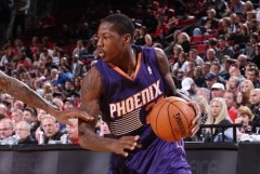 Archie Goodwin - photo by Sam Forencich | NBAE via Getty Images