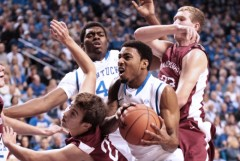 James Young - photo by Tammie Brown | Kentycky Sports Review