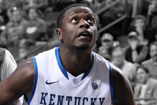 Julius Randle - photo by Walter Cornett | WildcatWorld.com