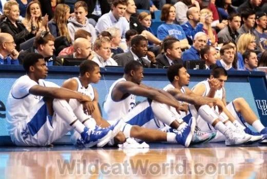 Kentucky Wildcats - photo by Tammie Brown | WildcatWorld.com