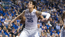 Derek Willis - photo by Walter Cornett