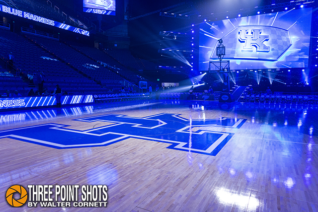 Import the 2016-2017 Kentucky basketball schedule into Apple's Calendar, Outlook or Google Calendar