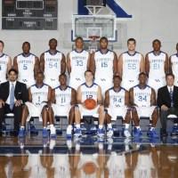 2009-2010 Kentucky Basketball Roster