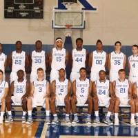 2013-2014 Kentucky Basketball Roster
