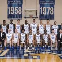 2016-2017 Kentucky Basketball Roster