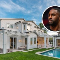 LOOK:  Patrick Patterson scores sweet nearly new mansion in Encino