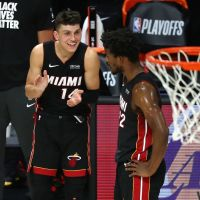 Tyler Herro thinks he should have made the All-Rookie First Team