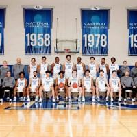 2020-2021 Kentucky Basketball Roster