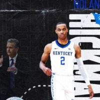 Can Nolan Hickman carry the load as Kentucky basketball's primary point guard?